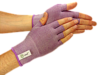 Подперчатки модель LILAC. размер М, фото 1
