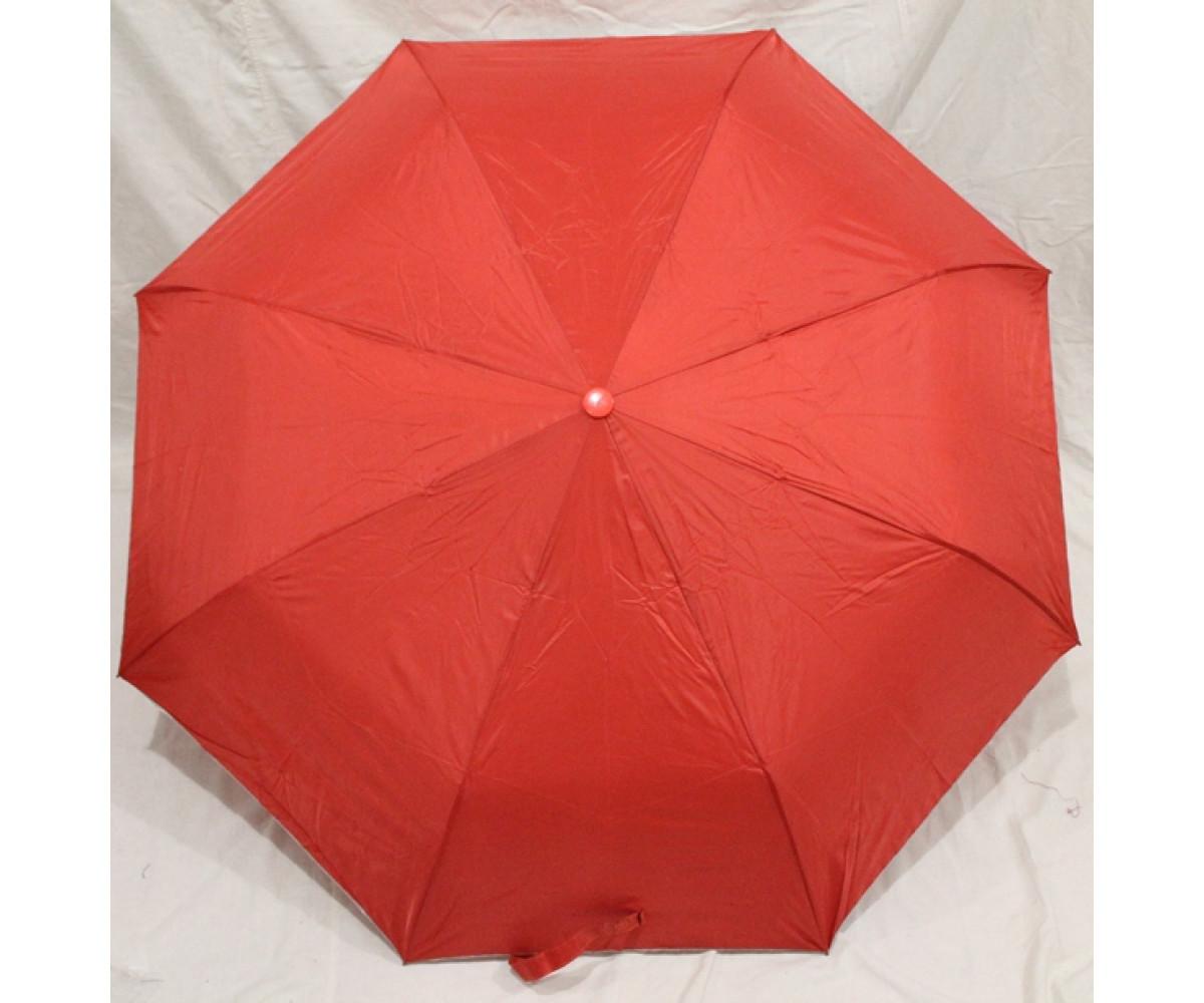 Зонт облегченный механический