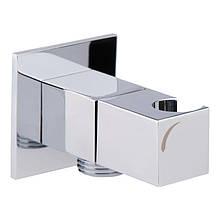 Нужно дешевле? Звоните.InGENIUS Подключение шланга inGENIUS SG407S с встроенным держателем лейки и с краном