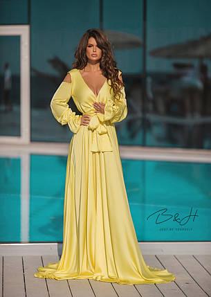 Сногсшибательное платье для праздника, фото 2