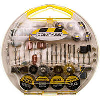 Набор расходных материалов Compass для шлифовально-гравировального устройства