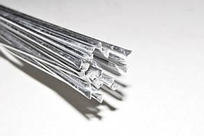 Припой для пайки алюминия с флюсом / пруток