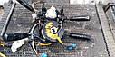 Подрулевой переключатель светафар и дворников Mazda 323 F BA 1994-1997г.в.под airbag, фото 4