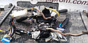 Подрулевой переключатель светафар и дворников Mazda 323 F BA 1994-1997г.в.под airbag, фото 6