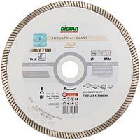 Диск алмазный Distar 1A1R Gres Ultra 250x1.6x25.4 мм RP25T