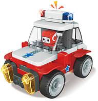 Конструктор Pai Blocks Police Car