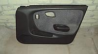 Карта обшивка дверей передних задних правые левые Suzuki Baleno Седан lift 1999-2002, фото 1