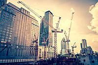Услуги получения лицензий на строительные работы