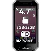 Смартфон Nomu S30 mini 3/32Гб защищенный Ip68 2SIM 4G