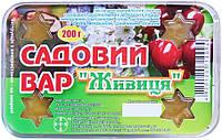 Садовый вар Живица применяемая для лечения ран и и срезов на растении при обрезке веток, упаковка 200 г