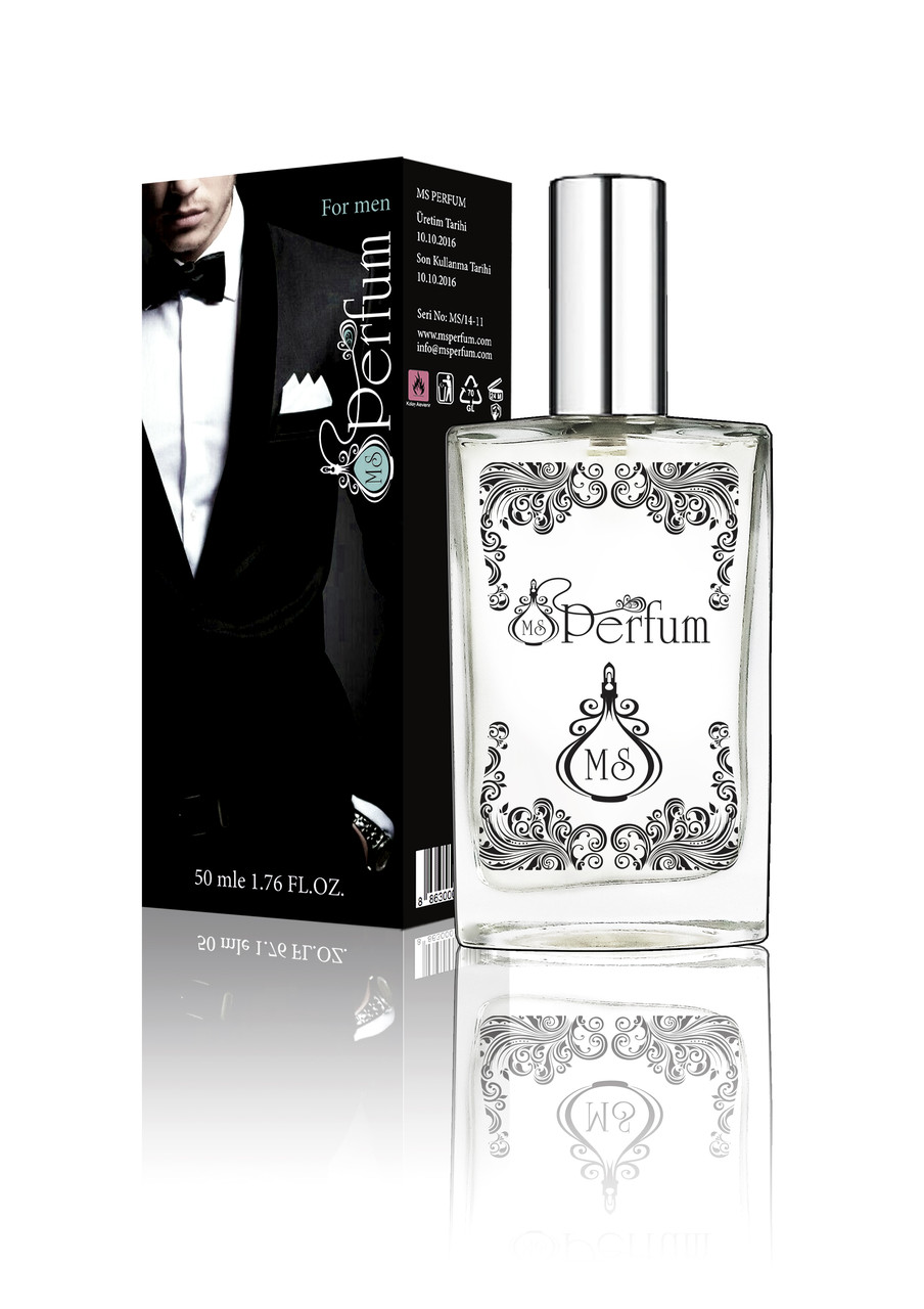 The Golden Secret качественный мужской парфюм 50 мл