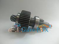 Бендикс (привод стартера) 12В/2,8 кВт (усиленный) 10 зубьев JOBS Jubana (Литва) Кт.Н. 123707101