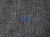 Диван дитячий Шпех Принт Сірий 70см (Основа синій) . Диванчик зі спальним місцем 2 метри, фото 3