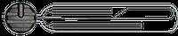 Антенна активная телевизионная Триада-655 PROFI