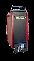 Шахтный котел длительного горения Termico КДГ 12 кВт