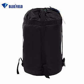 Компрессионный мешок, сумка, чехол, баул BLUEFIELD 20 литров. Компресійний мішок.