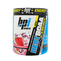 BCAA BPI sports Best BCAA w/Energy(250 г) бцаа бпи спорт бест энерджи sour candy