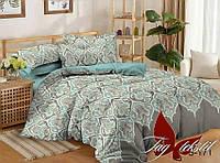 Комплект постельного белья с компаньоном S171