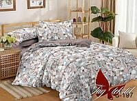 Комплект постельного белья с компаньоном S197