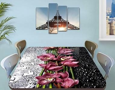 Пленка на кухонную мебель, 60 х 100 см