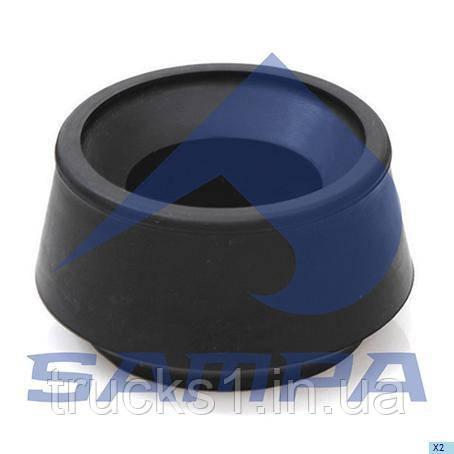 Втулка стабілізатора пер MB 44/56х86х45,5  011.213 (SAMPA)