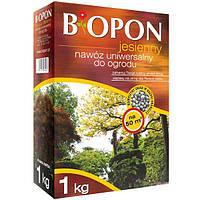 Удобрение Biopon осеннее универсальное 1 кг