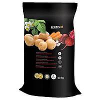 Удобрение для картофеля и овощей Arvi Fertis НПК 11-9-20 20 кг