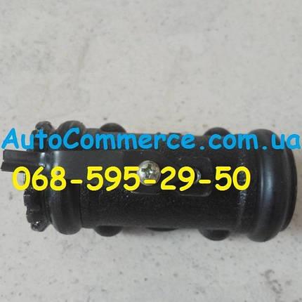 Цилиндр тормозной рабочий задний (ПР-ШТ) FOTON 1043 (3.7), FOTON 1049 ФОТОН, фото 2