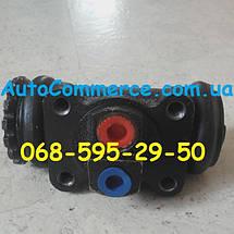Цилиндр тормозной рабочий задний (ПР-ШТ) FOTON 1043 (3.7), FOTON 1049 ФОТОН, фото 3