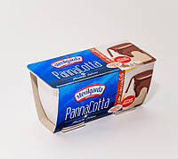 Десерт панакота шоколадная 90гр*2 sterilgarda