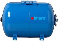 Гидроаккумулятор 50л для насосов, бак расширительный, AO 50 Imera (Италия)