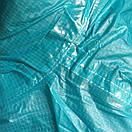 Пончо-тент 3F UL GEAR 15D нейлон 5000 мм силикон 3в1 , накидка от дождя на рюкзак, коврик., фото 8