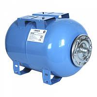 Гидроаккумулятор для насосов  35л,  AO 35  горизонтальный, IMERA(Италия)
