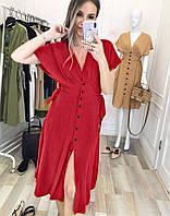 Платье женское ботал КЛ455/1, фото 1