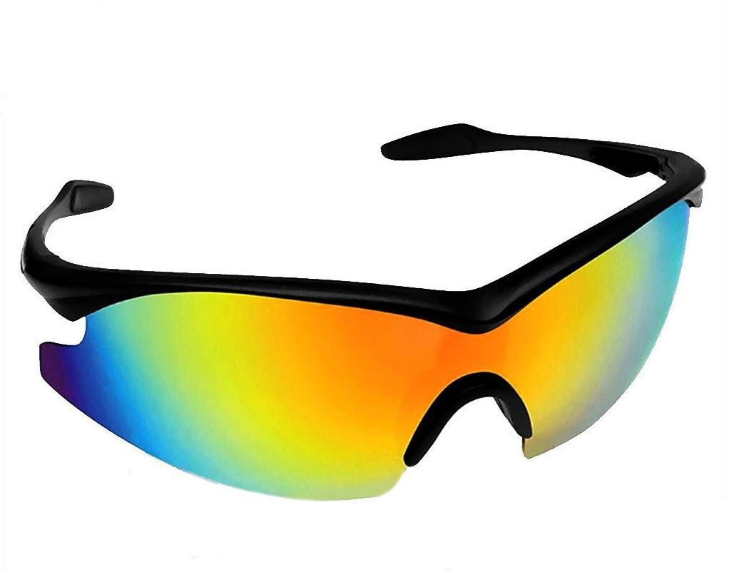 Очки TAC GLASSES, солнцезащитные, поляризованные, антибликовые + чехол