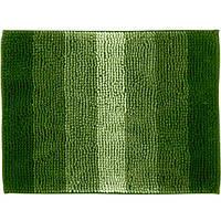 Коврик для ванной Dariana Махрамат 60x90 см зеленый