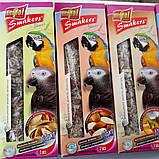 Ласощі LoLo PETS для птахів з фруктами, для великих папуг, фото 3