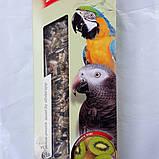 Ласощі LoLo PETS для птахів з фруктами, для великих папуг, фото 2