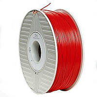 Пластик для 3D-принтера Verbatim ABS 1.75 mm red 1kg (55003)
