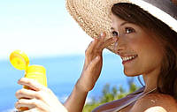 Море и песок: лучшие солнцезащитные средства
