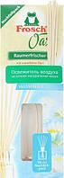 Освіжувач повітря Frosch Оазис Водяна Лілія з натуральною олією 90 мл