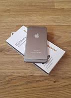 Power bank Apple iPower 16 000 mAh.Портативное зарядное устройство. Павербанк цвета металлик.