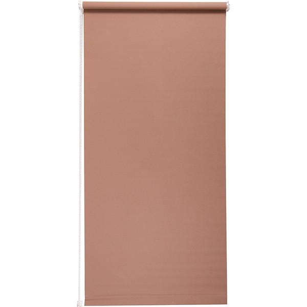 Ролета Light Gardinia шоколад 150x170 см