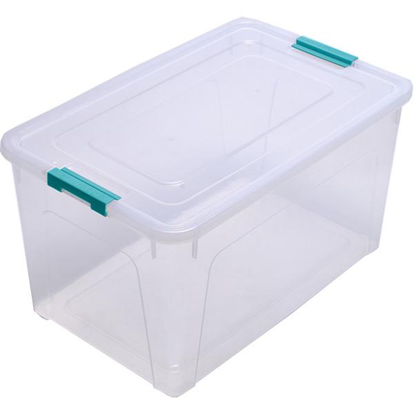 Контейнер для вещей Алеана Smart Box 40 л цвет в ассортименте