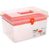 Ящик для вещей Prosperplast 29.2x25x18.5 см