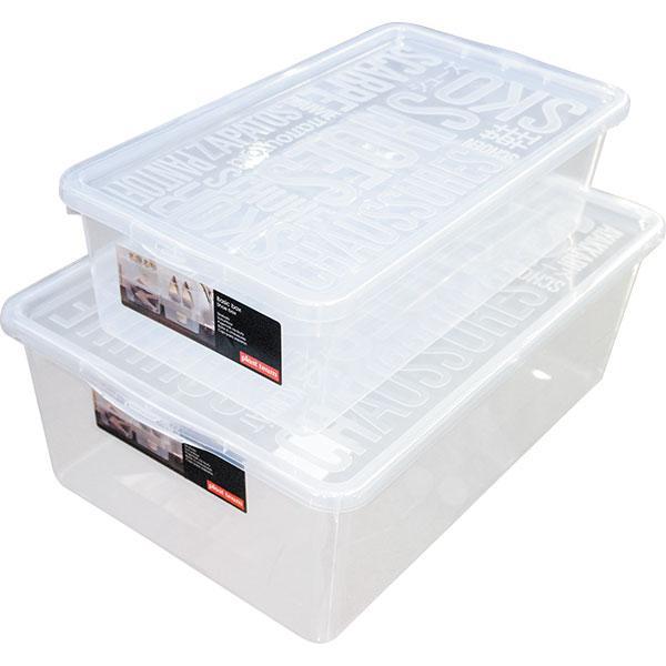 Ящик для мужской обуви 40х26х14 см