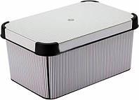 Ящик для вещей Curver Classico 29.5x19.5x13.5 см