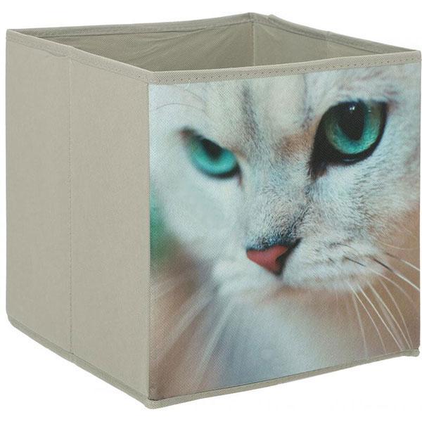 Коробка складная AUG-015 CAT 280x270x270 мм