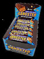 Упаковка батончиков Vale Gangster Bar 12 шт х 50 г