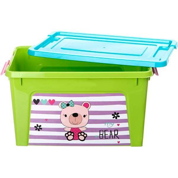 Контейнер для вещей Алеана Smart Box Pet Shop 3.5 л